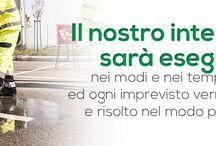 Sicurezza stradale / Pissta è Sicurezza stradale