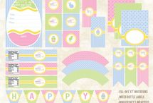 Theme: Easter / by Tara Lydiate