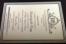 wedding papers / Impressive inkreations provies best wedding papers, We are here to provide samples before you finalize your invitation card so that at least you have an idea about how your card looks like.