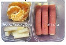 Lunch sano