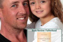 Fatherhood Book Reviews