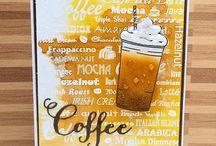 Cards - COFFEE!