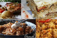 Savanyú káposztás ételek