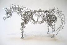 art ed sculpture