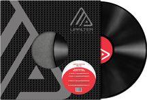 UPFILTER RECORDS // Branding