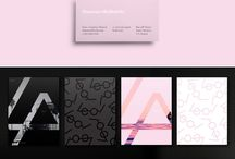 Graphic Identity/ Branding