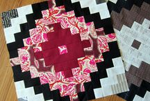 quilts / by Natalie Alexander