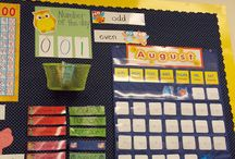 Firsties -- Beginning of School Year / by Cindy Tortorello