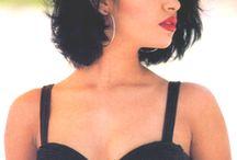 Selena Perez / by Sala Gray