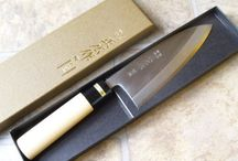 Home & Kitchen - Asian Knives