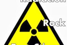 Tu Terreno Activo / Radiación Rock - Tu Terreno Activo