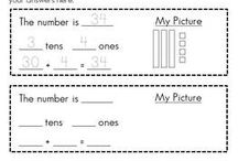 My Second Grade Class / 2nd grade resources / by Kristin blank