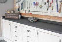 Garage / Workbench
