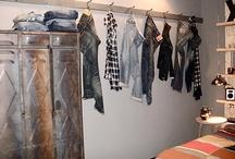 cool teen boys room