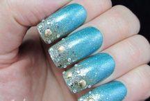 Nails / by Kassandra Robbins