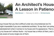 Bob Borson's House