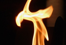 Fire / by Gail L. DeLashaw