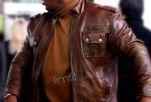 Mission Impossible 5 Ving Rhames Jacket