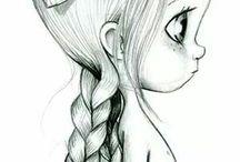 mooie tekeningen