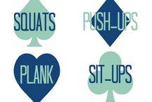 Training + abnehm Tipps