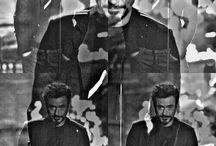 self (edit) pics RDJ + Avengers