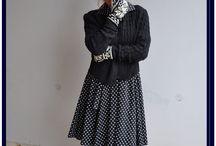 LandRomAntikk.no Fashion and clothing. / Beautiful clothes in vintage, retro and bohemian style.
