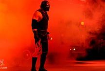 WWE / by jasonchris