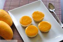 Desserts :) Yummmm