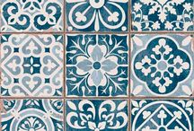 Home: tiles