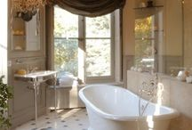 Bathroom Ideas / by Terry Irving