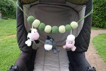 Crochet 'baby'