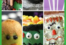 Halloween Treats and Desserts // Michelle's Party Plan-It
