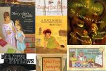 Multicultural Books for Kids / Despite census data that shows 37% of the US population consists of people of color, only 10% of children's books published have diversity content. We'd like to change that. The focus of this board is to highlight children's authors and illustrators of color and high quality children's books with diversity themes and/or characters. To join this board, please email pragmaticmomblog (at) gmail (dot) com. Lovingly edited by PragmaticMom.com and JumpIntoaBook.com.