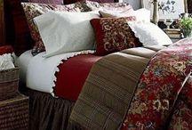 Home-Bedrooms & Bedding