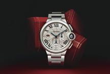 Watch ¤ Cartier