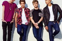 The vamps / by Amy Blunt