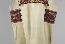 hungarian folk custome and art