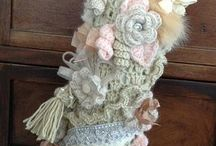 Crochet Inspiration / by CrochetMeLovely