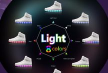 LED Products for parties