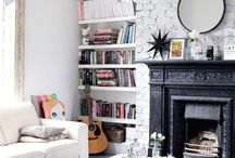 Eclectic/mixed style