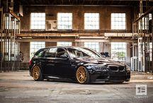 BMW / Alles van BMW