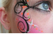 Face Painting  / by Julie Owen-Shivers