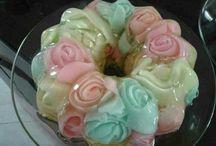 gelatina artesanal