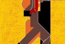 Illustration-El Chango