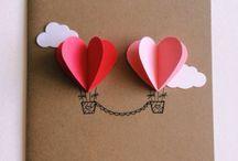Tarjetas de amor