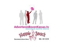 ABK Snackbar Happie Snack