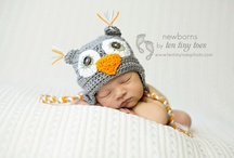 :: Newborns :: Ten Tiny Toes Photography / by Amy Lemaniak