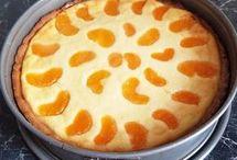 Tembel kadın pastası