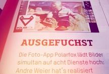 I ❤ Polarfox  / Pin your favorite Polarfox filtered image! :)  ( You can download the app for free now: http://www.PolarfoxApp.com ) / by Polarfox