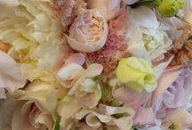 Wedding Flowers Avington Park